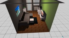 Raumgestaltung ka in der Kategorie Schlafzimmer