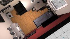 Raumgestaltung ka# in der Kategorie Schlafzimmer
