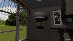 Raumgestaltung kaan´nin odasi  in der Kategorie Schlafzimmer