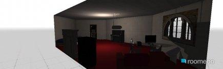 Raumgestaltung kabbir bedroom in der Kategorie Schlafzimmer