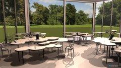 Raumgestaltung kafeteria in der Kategorie Schlafzimmer