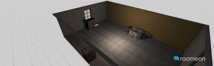 Raumgestaltung Kaiden's room in der Kategorie Schlafzimmer