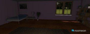 Raumgestaltung KAISA HAUSS in der Kategorie Schlafzimmer