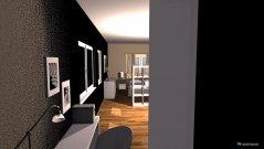 Raumgestaltung kala2 in der Kategorie Schlafzimmer