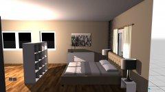 Raumgestaltung kala in der Kategorie Schlafzimmer