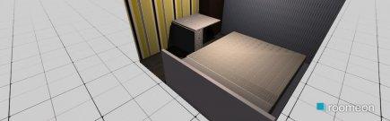 Raumgestaltung kamar latif in der Kategorie Schlafzimmer
