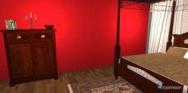 Raumgestaltung kamar studio in der Kategorie Schlafzimmer