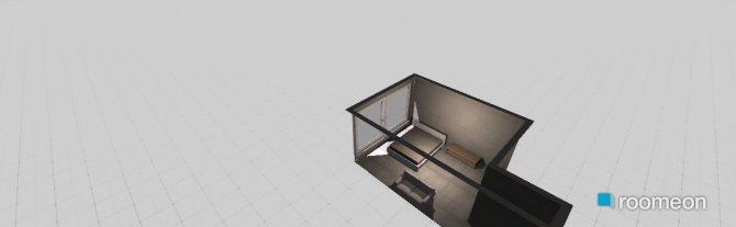 Raumgestaltung kamar tidur in der Kategorie Schlafzimmer