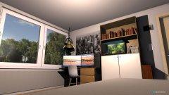 Raumgestaltung Kamer 20200524 in der Kategorie Schlafzimmer