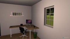 Raumgestaltung Kamer Guillian in der Kategorie Schlafzimmer