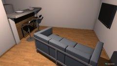 Raumgestaltung kamer in der Kategorie Schlafzimmer
