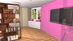 Raumgestaltung kamila in der Kategorie Schlafzimmer
