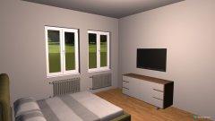 Raumgestaltung karlmarx143schlaf in der Kategorie Schlafzimmer
