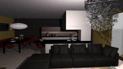 Raumgestaltung kasa in der Kategorie Schlafzimmer