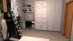 Raumgestaltung kasia3 in der Kategorie Schlafzimmer