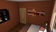 Raumgestaltung kat 5 in der Kategorie Schlafzimmer