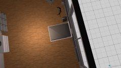 Raumgestaltung katja in der Kategorie Schlafzimmer