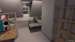 Raumgestaltung KD in der Kategorie Schlafzimmer