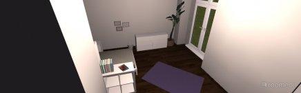 Raumgestaltung kecks zimmer in der Kategorie Schlafzimmer