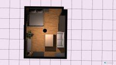 Raumgestaltung Keilstr. 5 in der Kategorie Schlafzimmer