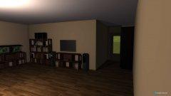 Raumgestaltung keith's room in der Kategorie Schlafzimmer