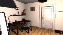 Raumgestaltung Keller 1 in der Kategorie Schlafzimmer