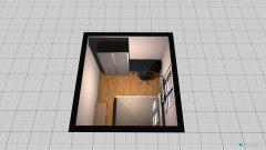 Raumgestaltung kevin zimmer in der Kategorie Schlafzimmer