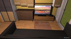 Raumgestaltung kevin in der Kategorie Schlafzimmer