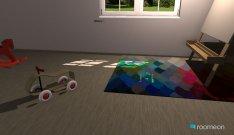 Raumgestaltung kid room 001  in der Kategorie Schlafzimmer
