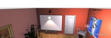 Raumgestaltung Kids bedroom 1 in der Kategorie Schlafzimmer