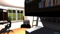 Raumgestaltung KIKI´s Room die 2te in der Kategorie Schlafzimmer