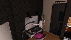 Raumgestaltung Kim Zimmer in der Kategorie Schlafzimmer