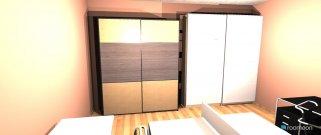 Raumgestaltung KIMI´S UND MEIN ZIMMER :) in der Kategorie Schlafzimmer