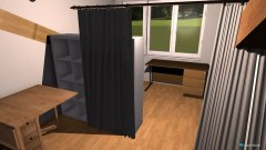 Raumgestaltung KInderzimmer 2 Hauptstrasse 48 in der Kategorie Schlafzimmer