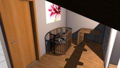 Raumgestaltung KInderzimmer Hauptstrasse 48 in der Kategorie Schlafzimmer