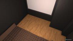 Raumgestaltung Kino in der Kategorie Schlafzimmer
