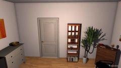 Raumgestaltung Kirstens   in der Kategorie Schlafzimmer