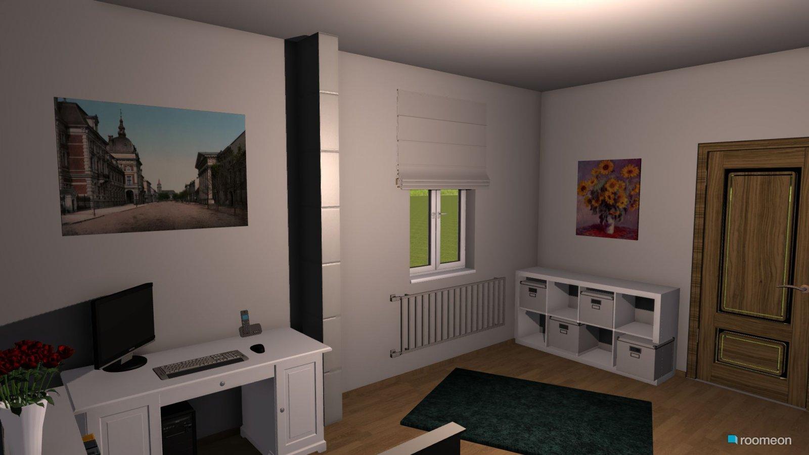 Raumplanung kleines schlafzimmer roomeon community for Raumgestaltung jobs