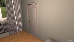 Raumgestaltung klemki in der Kategorie Schlafzimmer