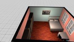 Raumgestaltung  klnjknm in der Kategorie Schlafzimmer