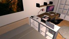 Raumgestaltung Köln Zimmer in der Kategorie Schlafzimmer