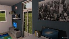 Raumgestaltung Königreich in der Kategorie Schlafzimmer