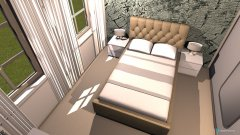 Raumgestaltung Kom: Nisevic in der Kategorie Schlafzimmer