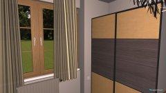 Raumgestaltung Komplet rozměry, dveře, okna in der Kategorie Schlafzimmer