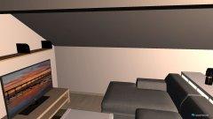 Raumgestaltung Komplette Wohnung Juni in der Kategorie Schlafzimmer
