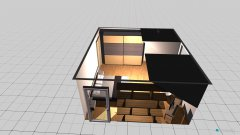 Raumgestaltung ks-schlaf-2 in der Kategorie Schlafzimmer