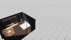 Raumgestaltung ks-schlaf in der Kategorie Schlafzimmer