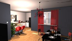 Raumgestaltung kuhnq in der Kategorie Schlafzimmer
