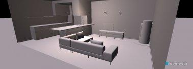Raumgestaltung kuku in der Kategorie Schlafzimmer