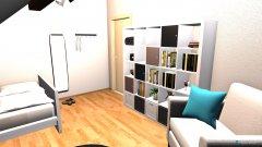 Raumgestaltung KUPPINGEN in der Kategorie Schlafzimmer